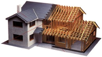 timber frame homes plans uk